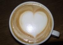 Palikta kava - puodelis gerumo nepažįstamam draugui