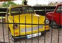 Senų automobilių paroda